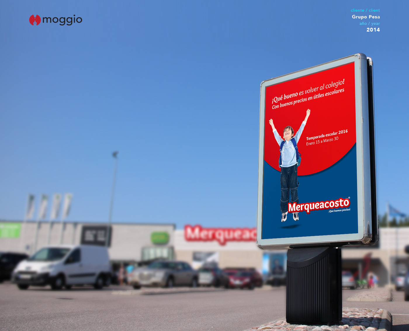 branding  logo brand Supermarket graphic design  colombia rebranding market Signage bogota