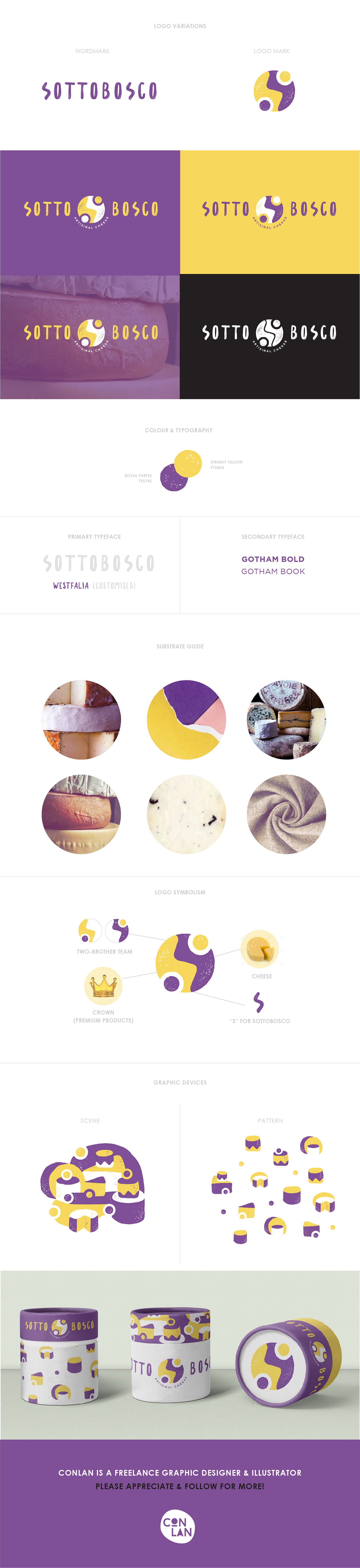 Cheese Italy cape town premium handmade informal Packaging packaging design ILLUSTRATION  south africa