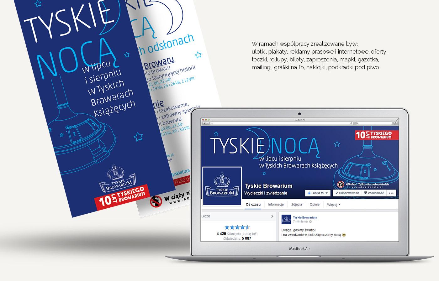 deisgn leaflet brewery poster ticket Invitation social media Keyvisual night beer