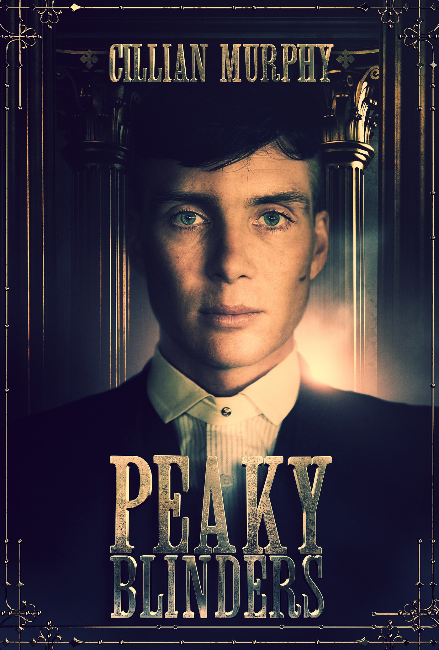 Peaky Blinders - Posters on Behance