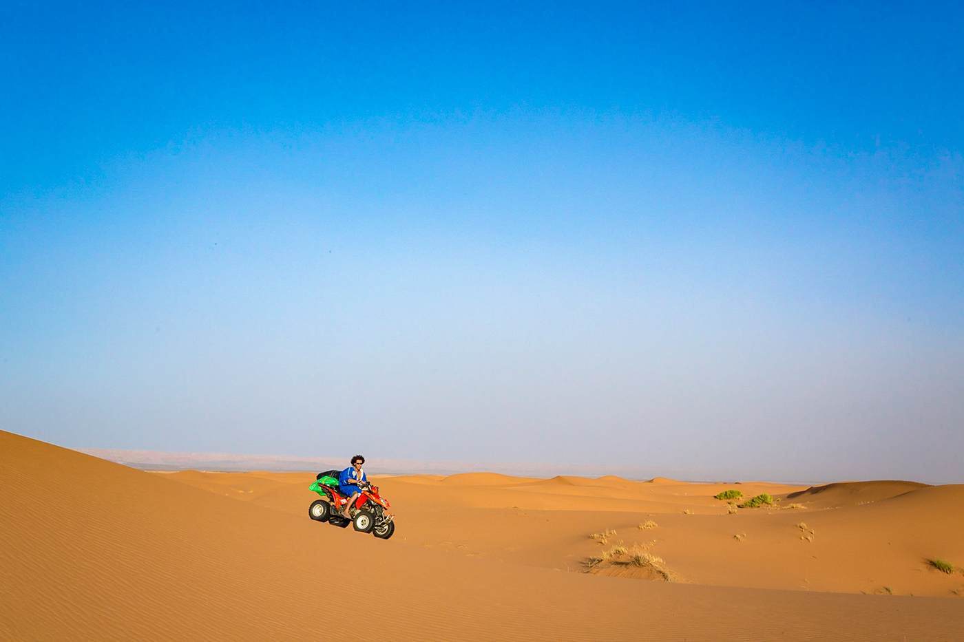 Morocco people tradition desert city life place traditional life  Urban life