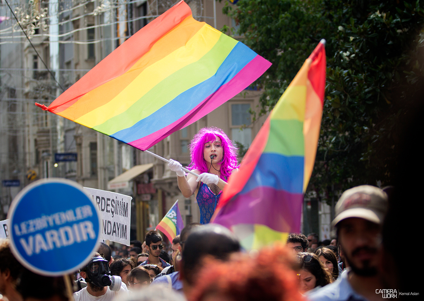 Against Lgbt High Res Stock Images