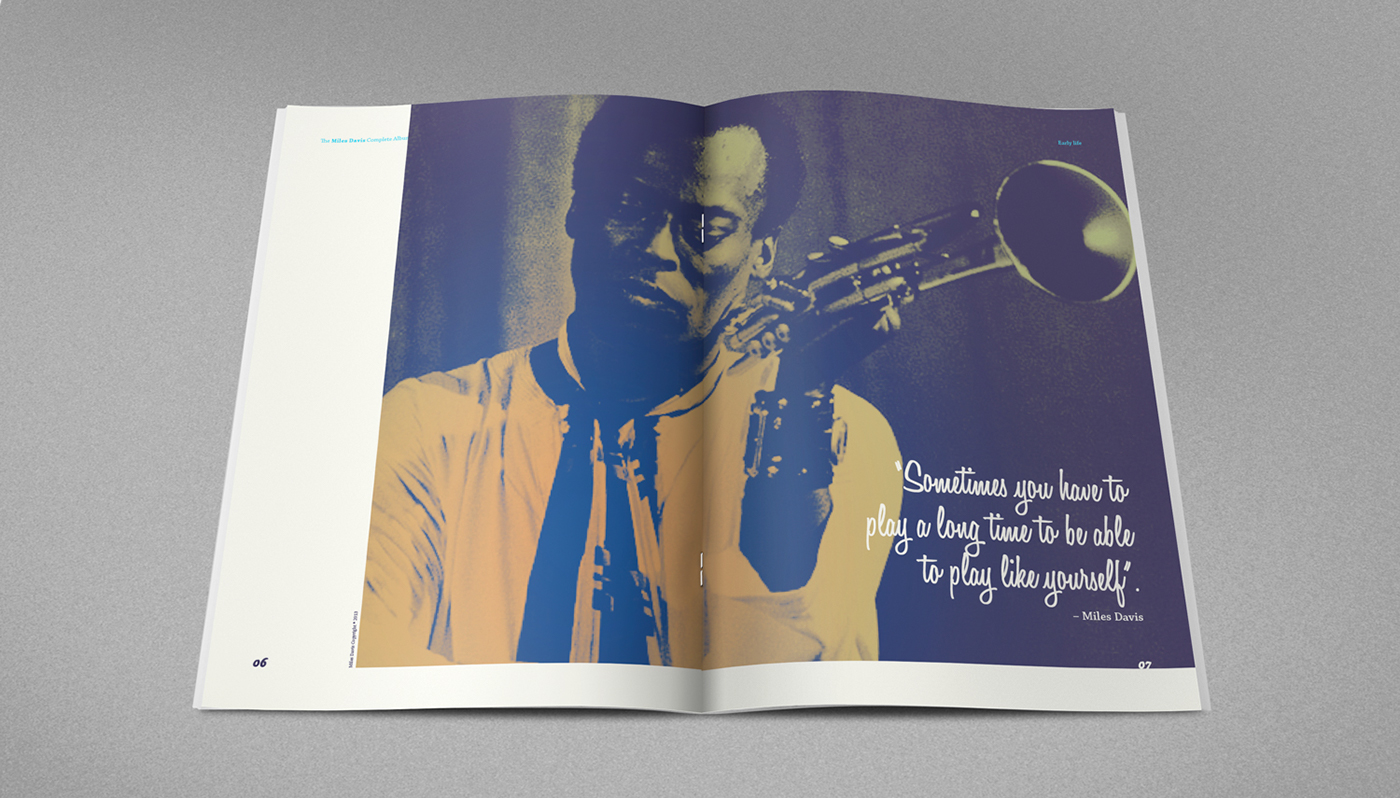 an introduction to the life of miles dewey davis Miles dewey davis iii was a musician, composer, arranger, producer and bandleader all in one davis followed down a path that led to the most productive yet controversial phrase of his career but it wasn't always the passion of his life at first, miles wanted to be a baseball player and then a doctor.