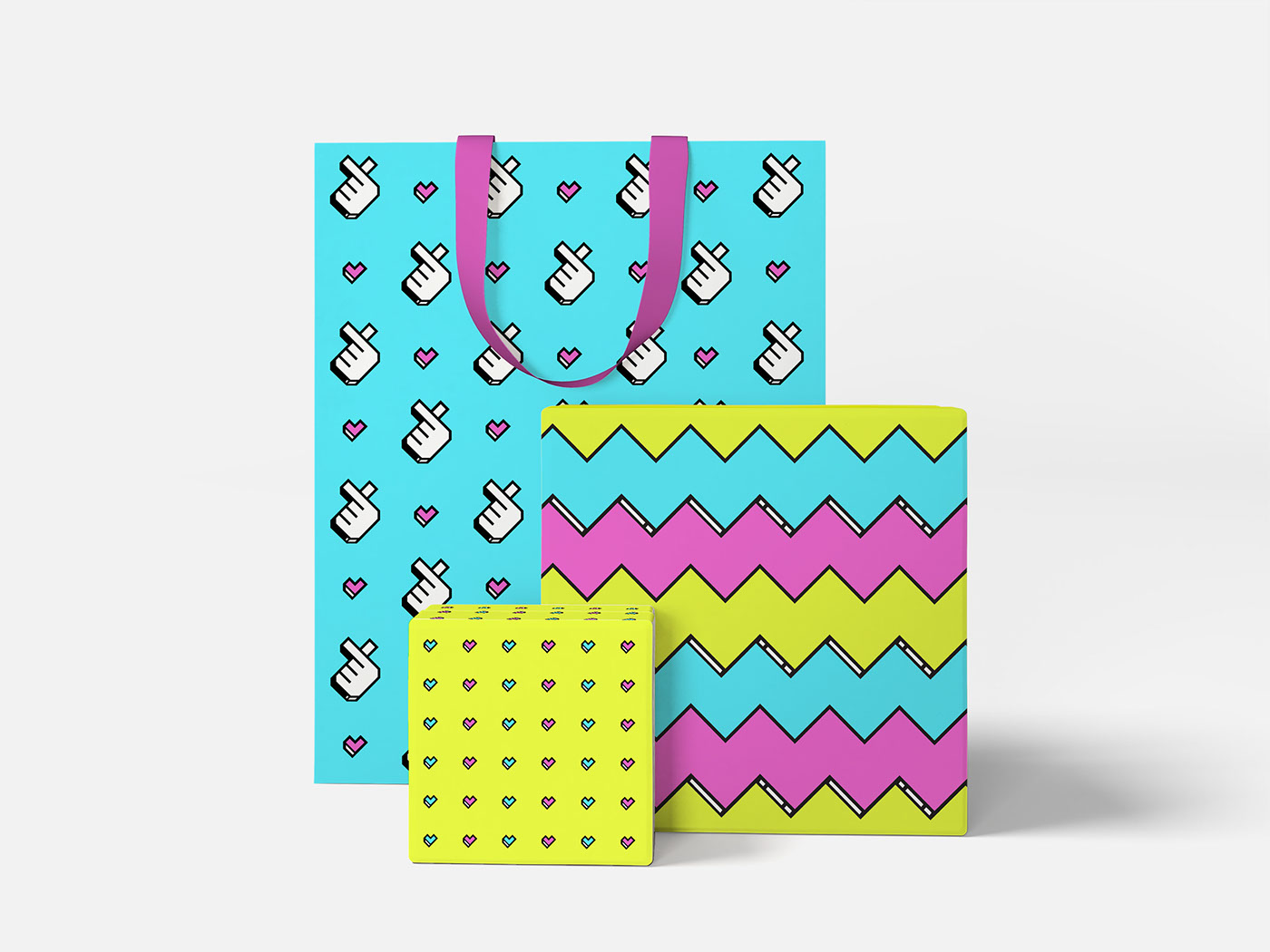 branding ,gif,animated,pop,pattern,Packaging,kpop,Identity Design,apparel,Tshirt Design