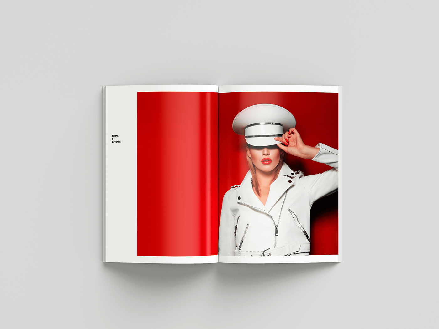 книга журнал газета портрет верстка реклама book Advertising  magazin newspaper