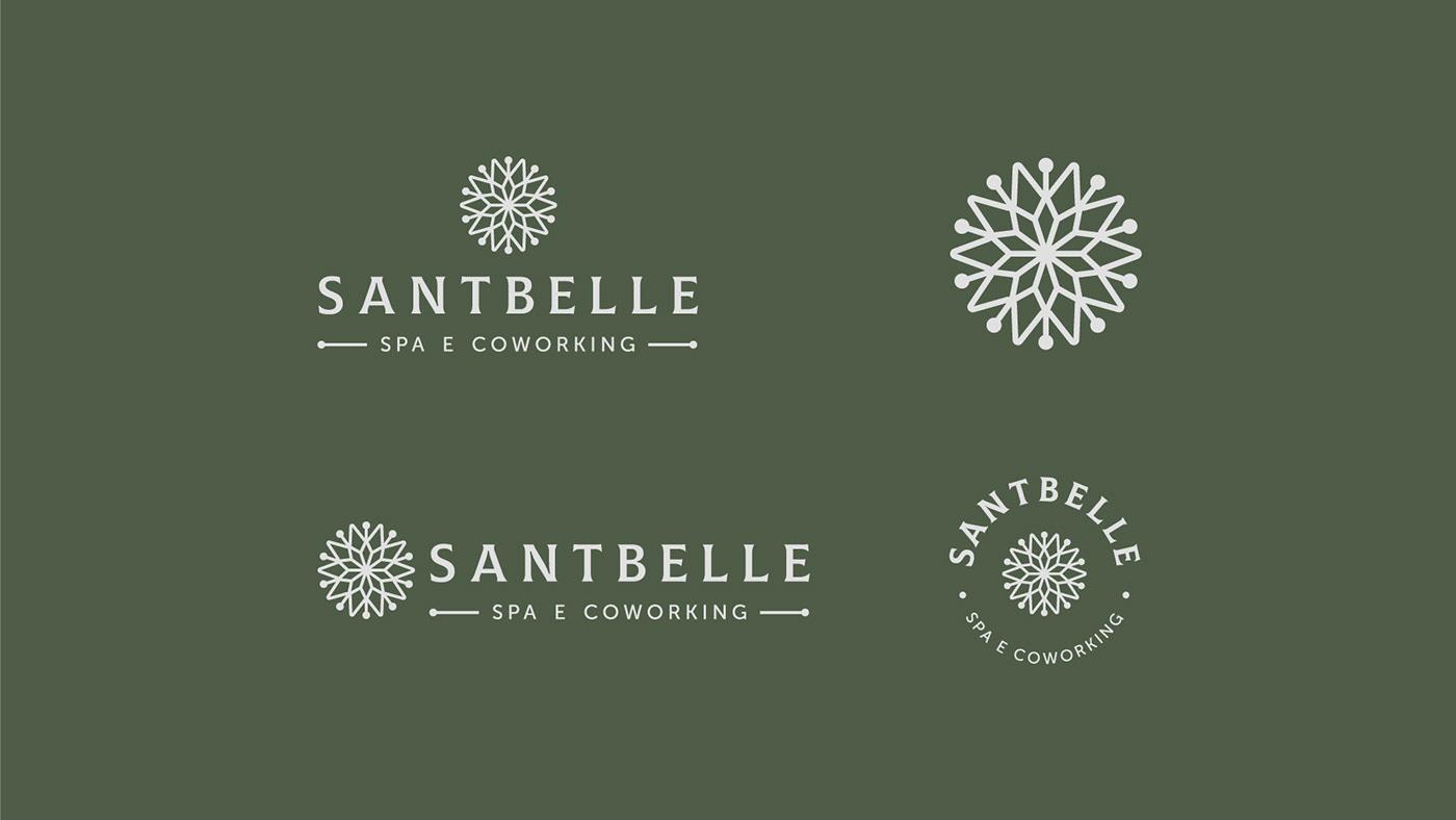 Logo Santbelle