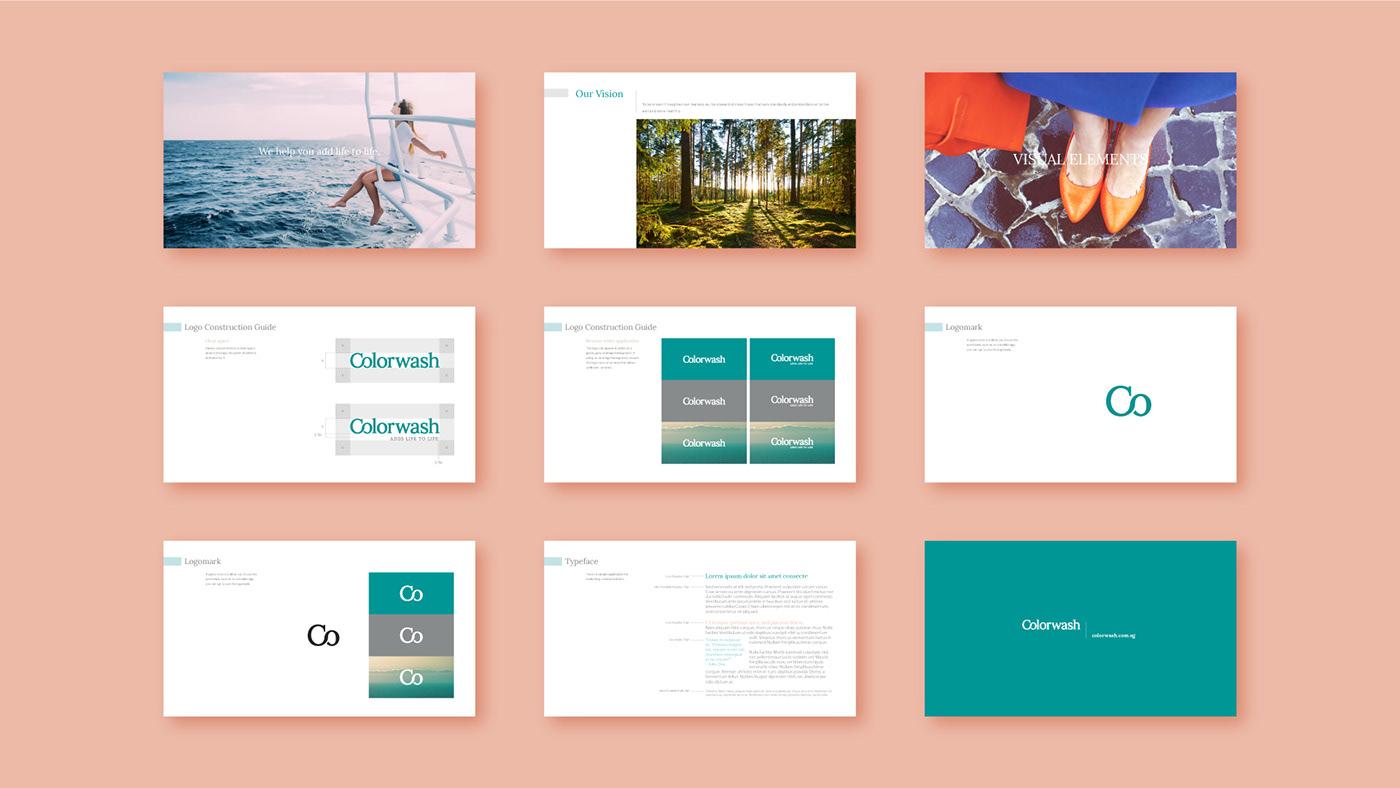 brand brand guidelines brand manual copywriting  graphic design  identity logo ux/ui Web Design  Wellness