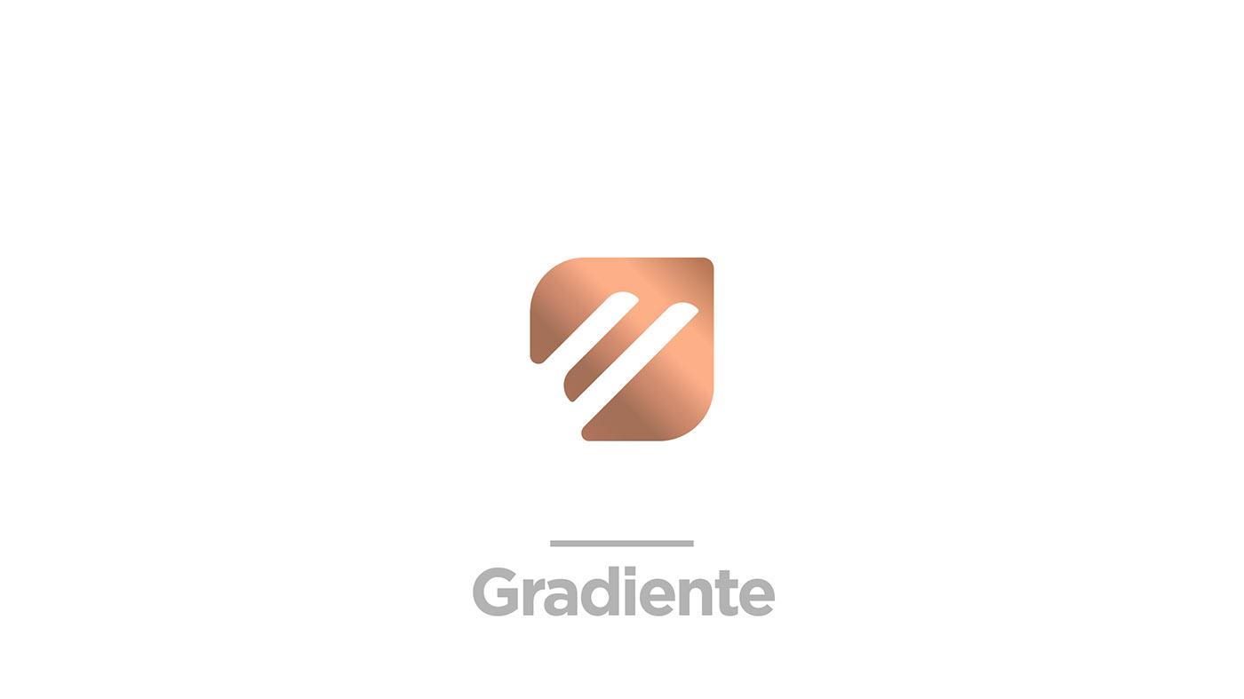 re-branding logo graphic design  creative bogota