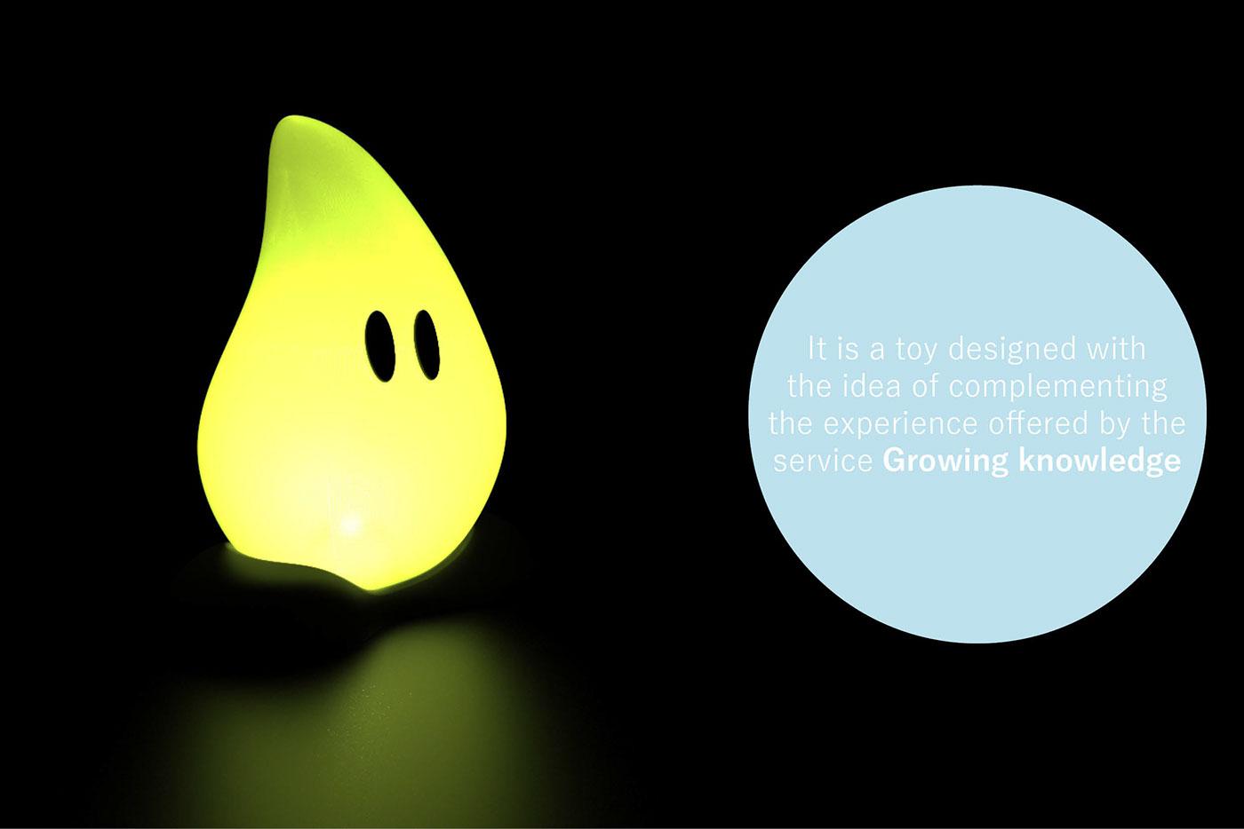 toy kids children internetofthings diabetes healthcare design for