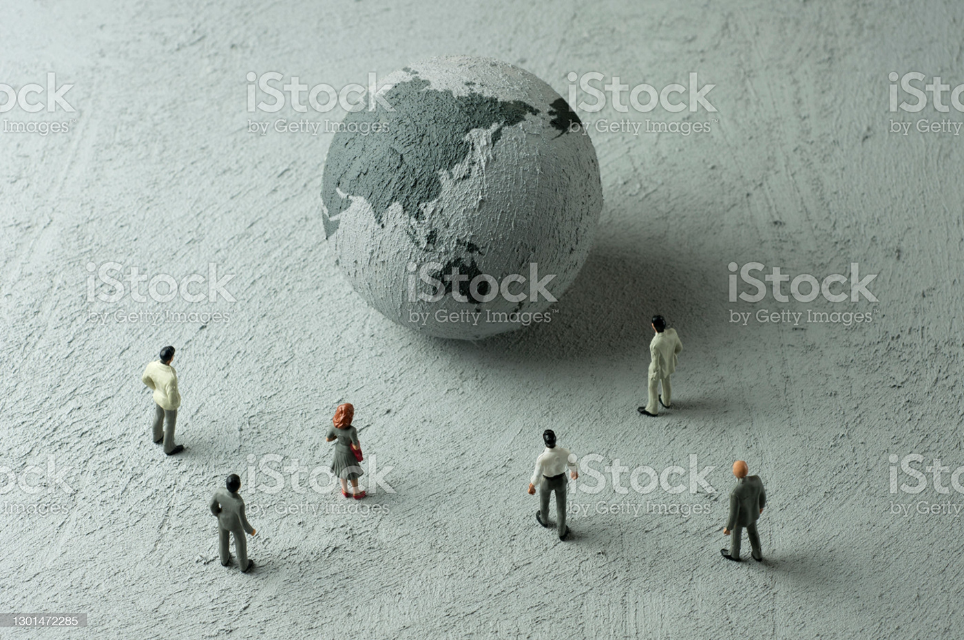 business business person Corporate Hierarchy economy figurine Global risk strategy TEAMWORK