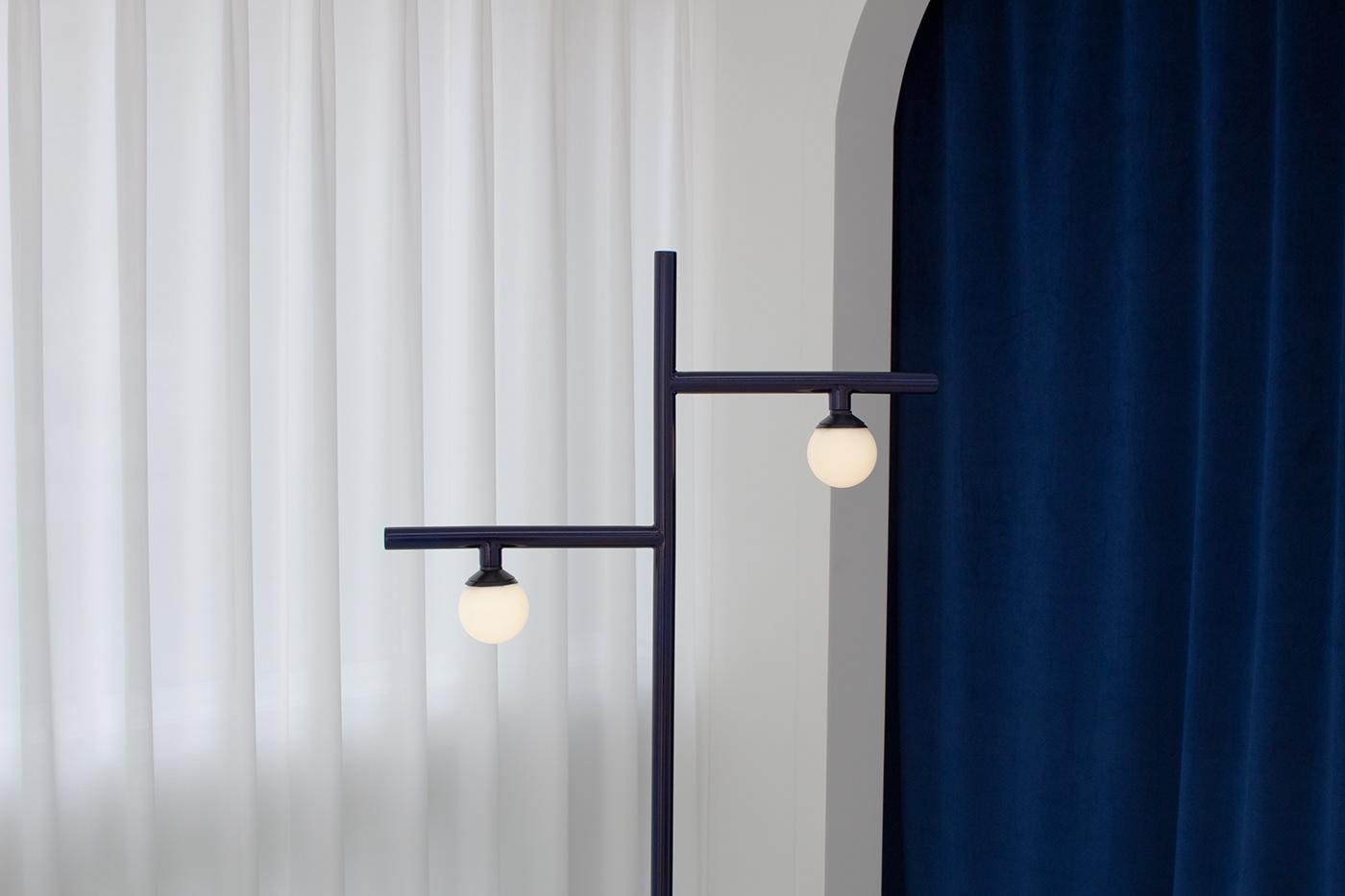 Lamp lamp design lighting Magnetic Multi Lamp