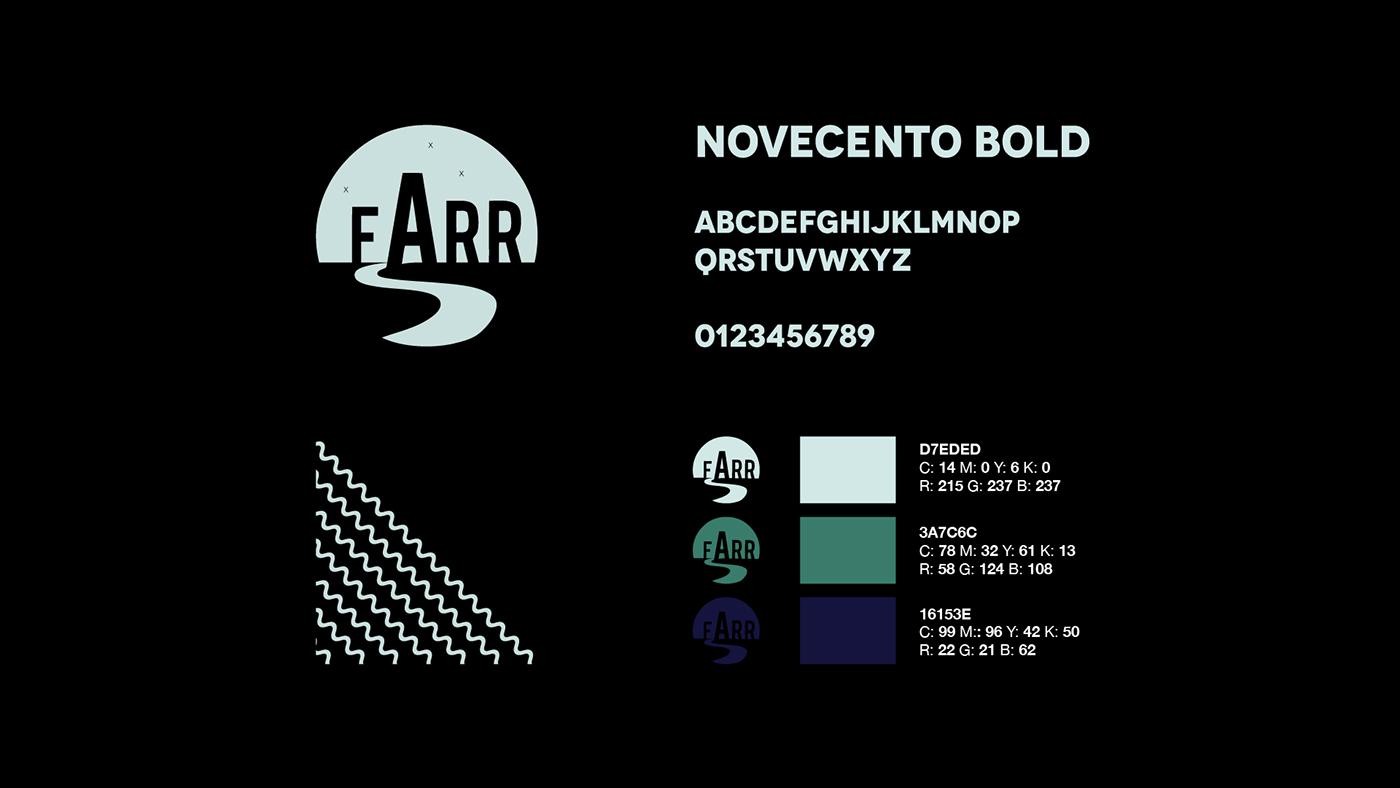 festival design graphic design  Creative Direction  print poster billboard digital Merch snapchat