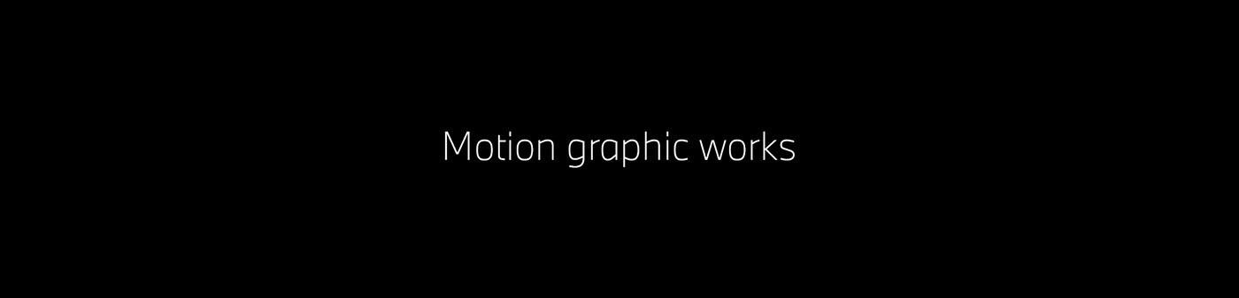 motion graphic Vj loop