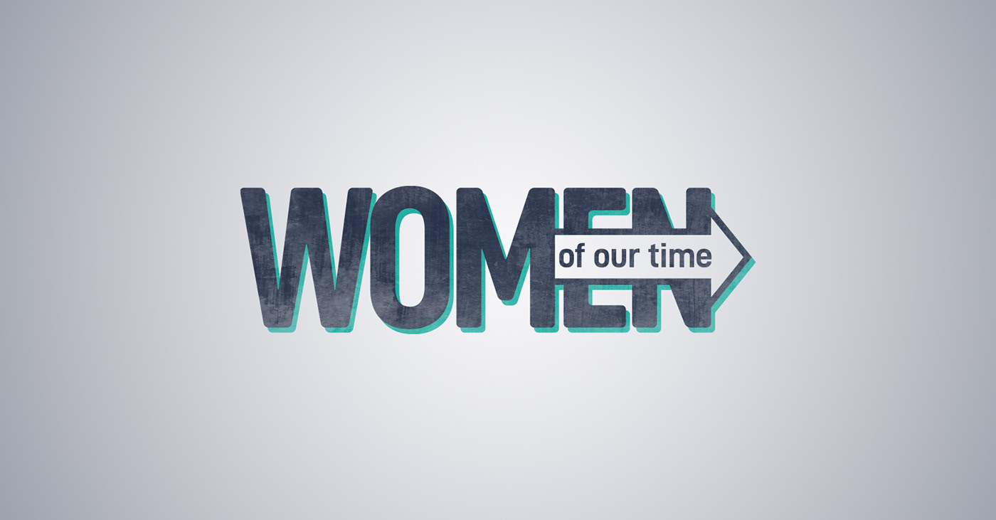 Christian design development Leadership non-profit women