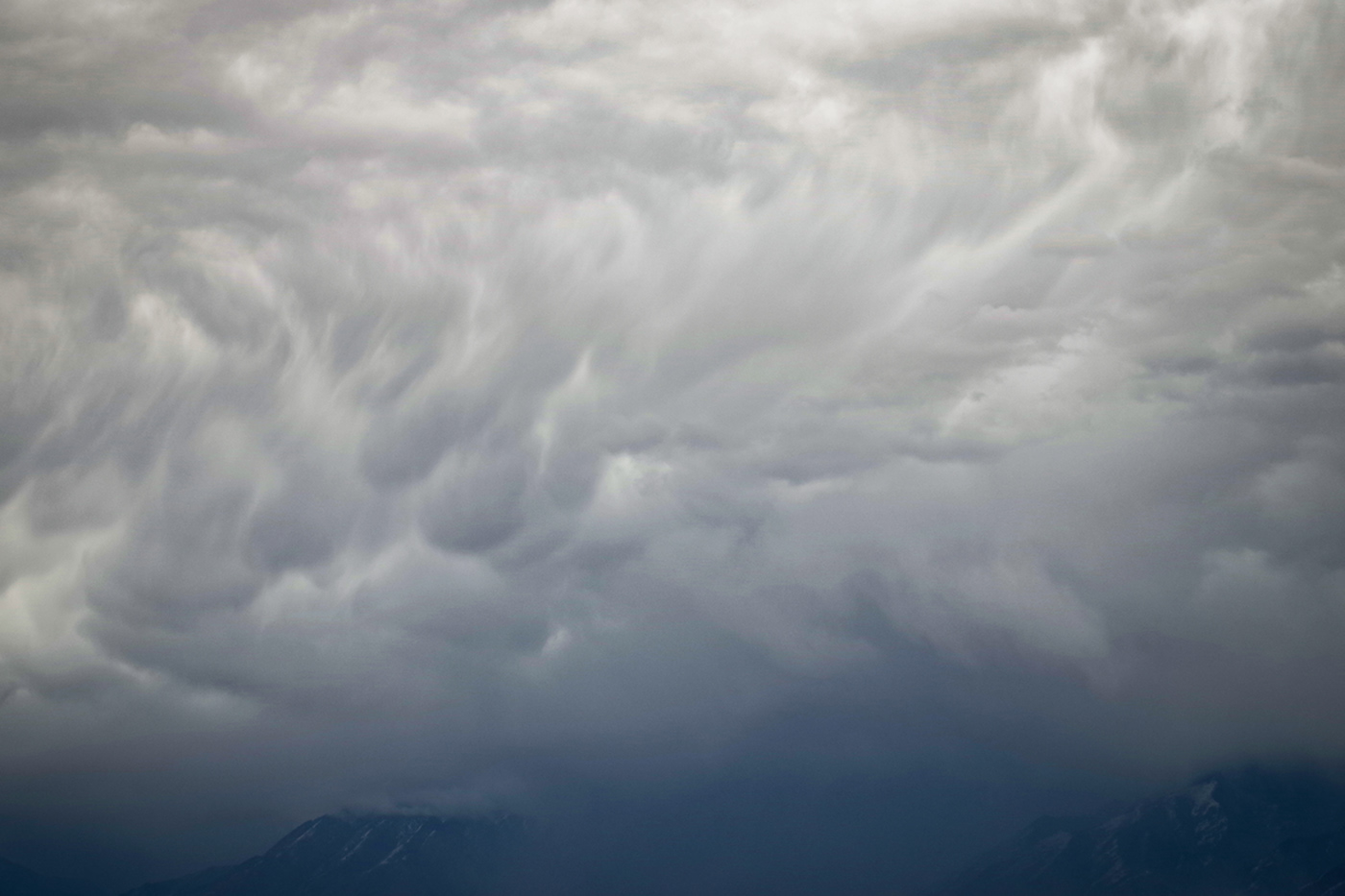 Photography  mountains clouds SKY Landscape Sunrise