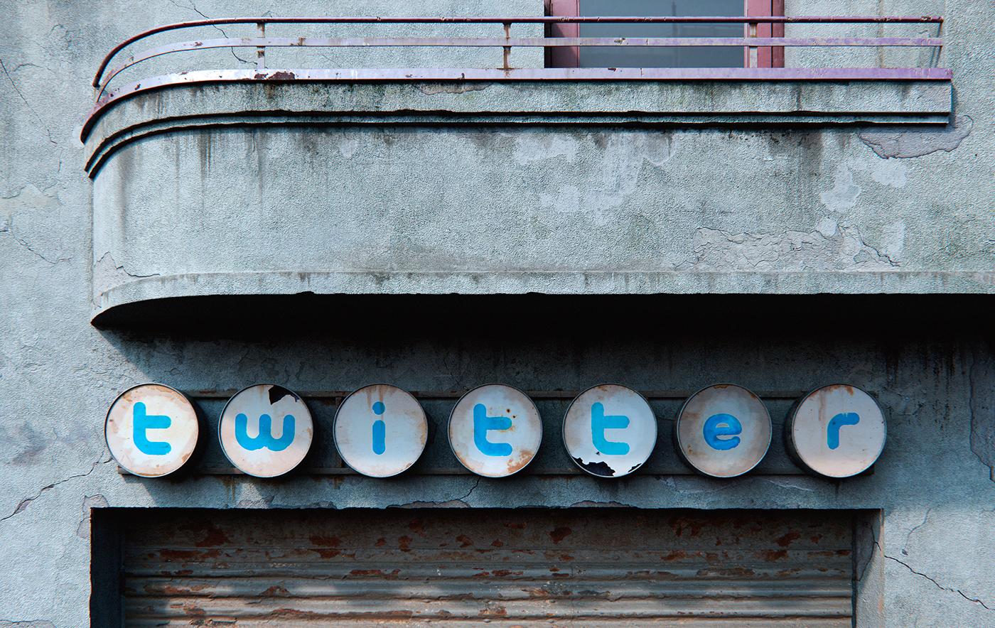 facebook google tinder Pinterest twitter instagram social social media decay typography