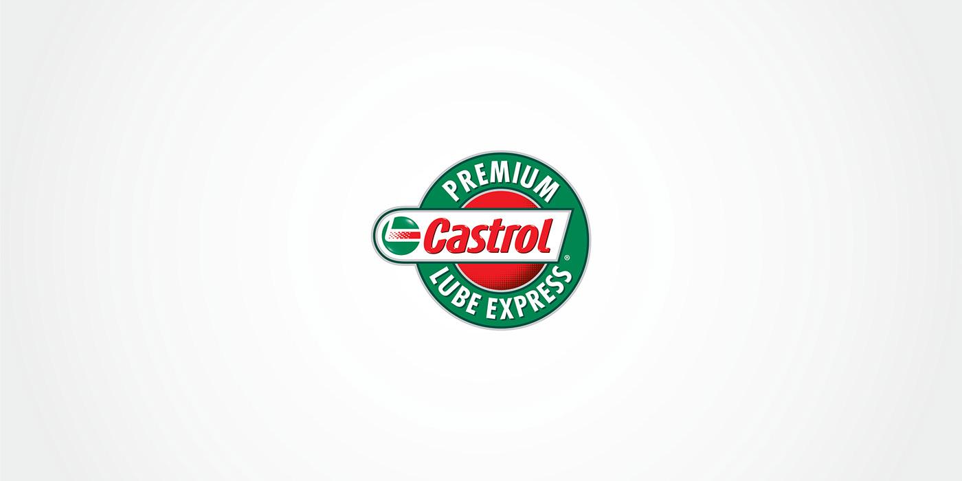 Image may contain: logo and trademark