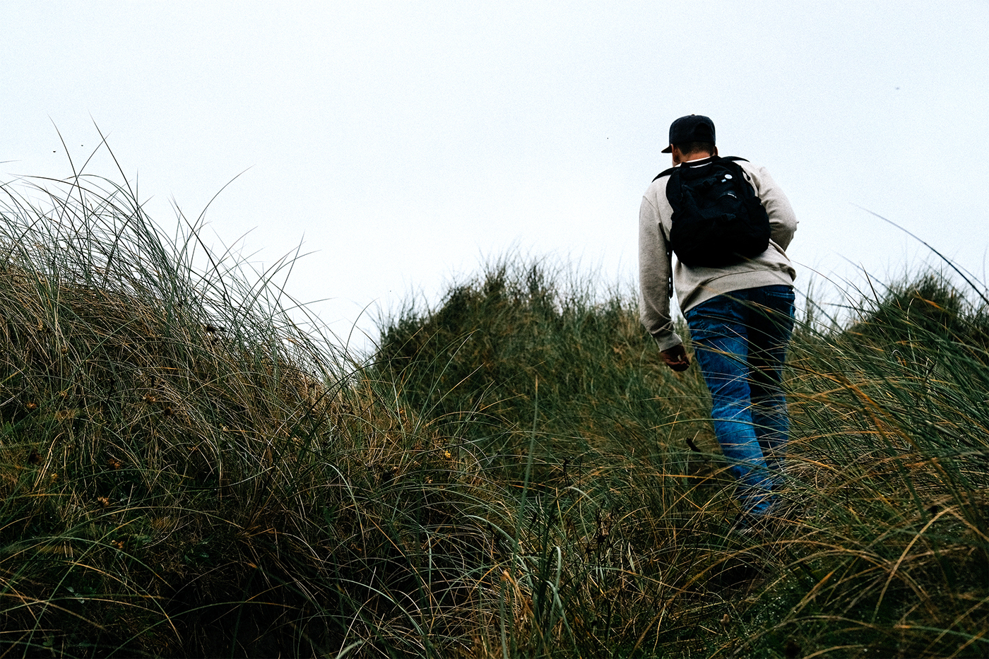 Melancholy Nature Photography  Video Editing cinematography Ireland Travel Premiere Pro Ocean surfing
