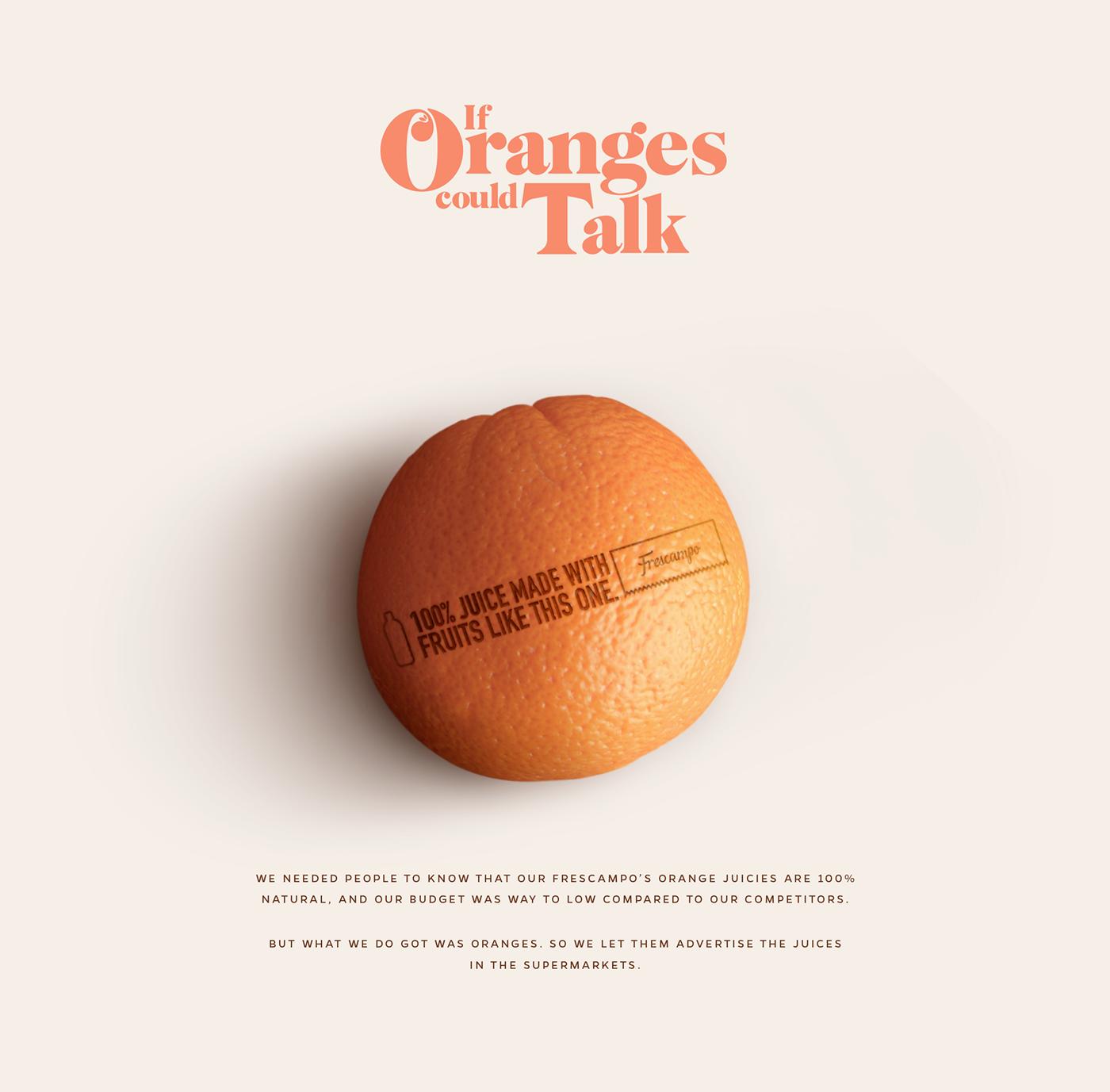 100% natural fruits juice low budget motion graphics  natural orange Retail best ads branding