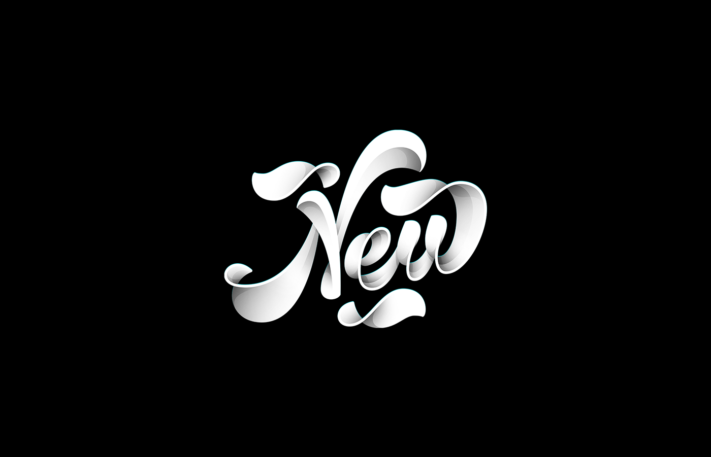 lettering letters type Calligraphy   typography   HAND LETTERING design logo Style vector