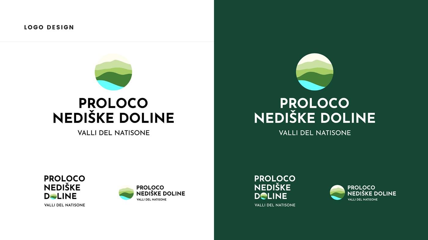 Logo Design rebranding