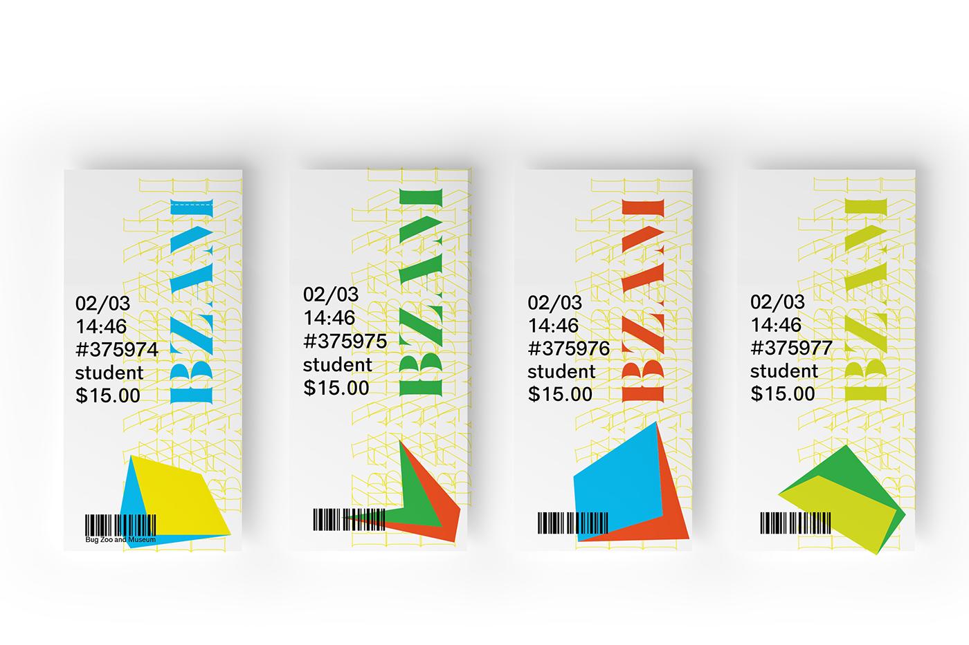 Identity Design branding  Brand Design museum identity graphic design  brand identity design