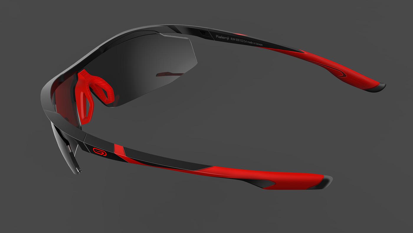 productdesign premissedesign Sunglasses