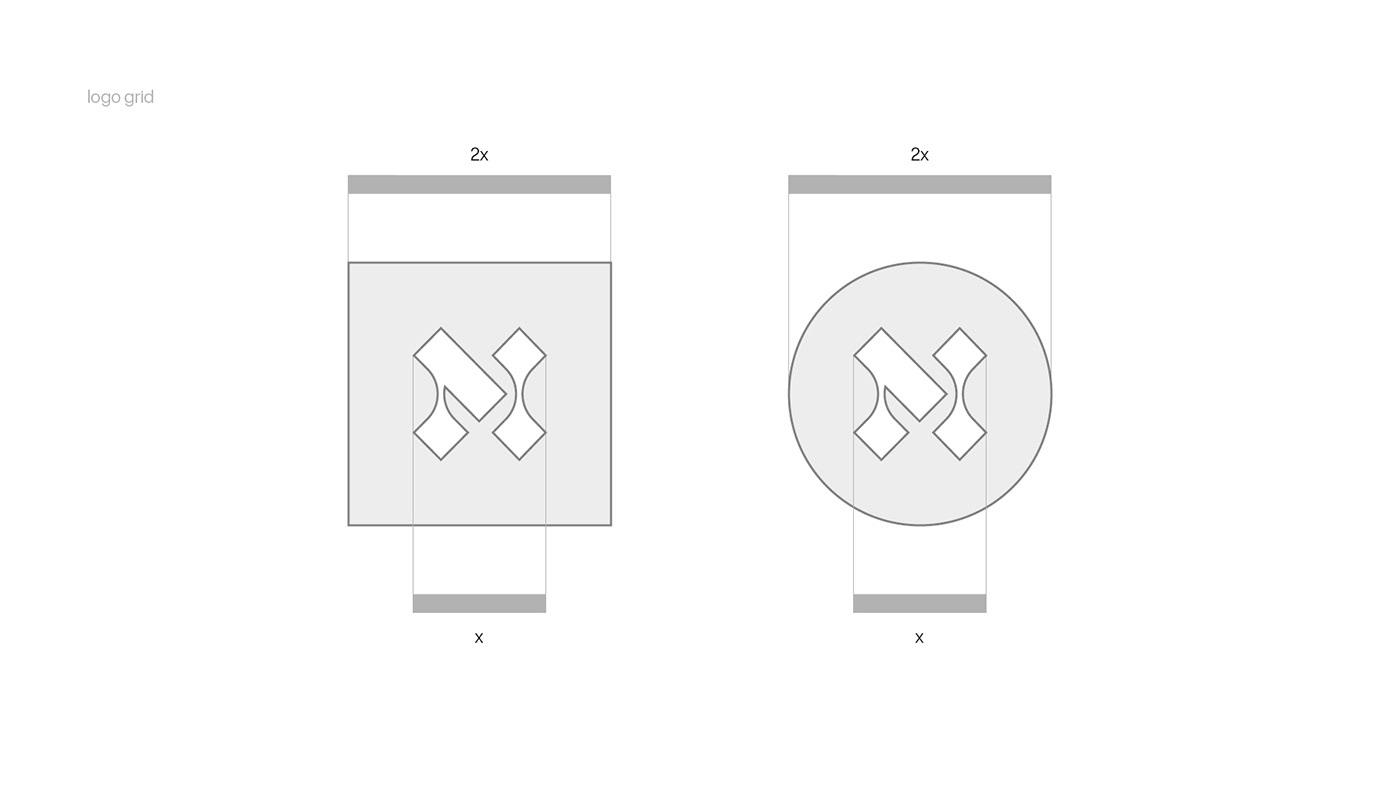 branding  logo logo type monogram personal branding Rebrand Self-branding