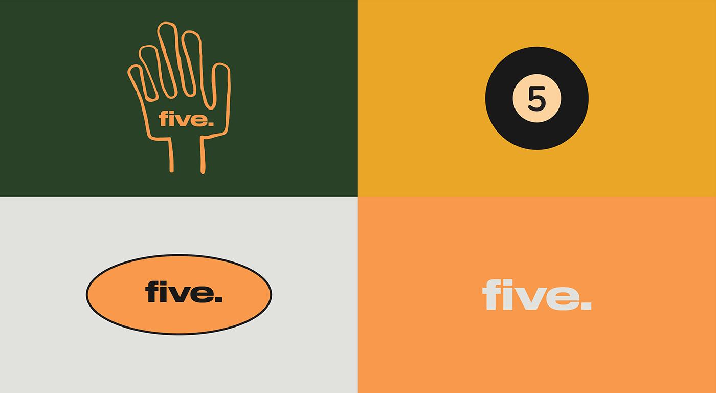 basketball branding  identity streetwear