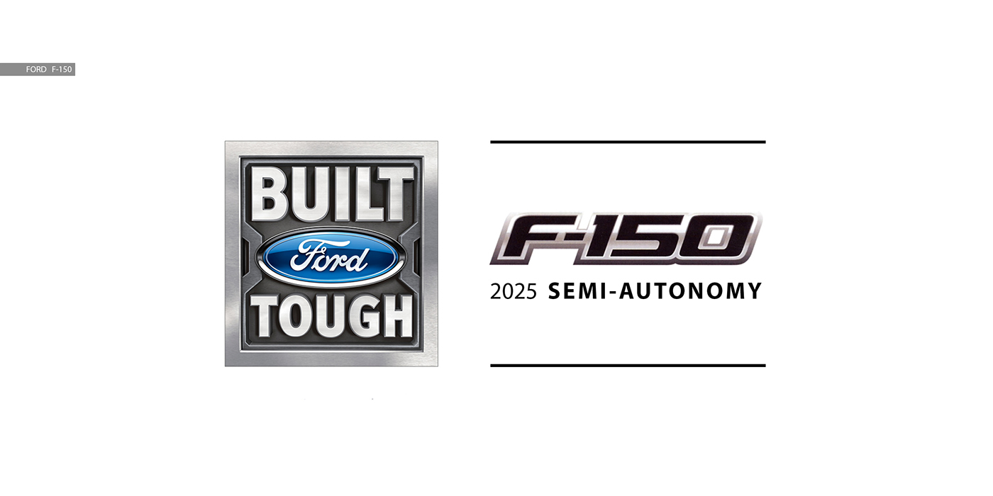 2025 ford f