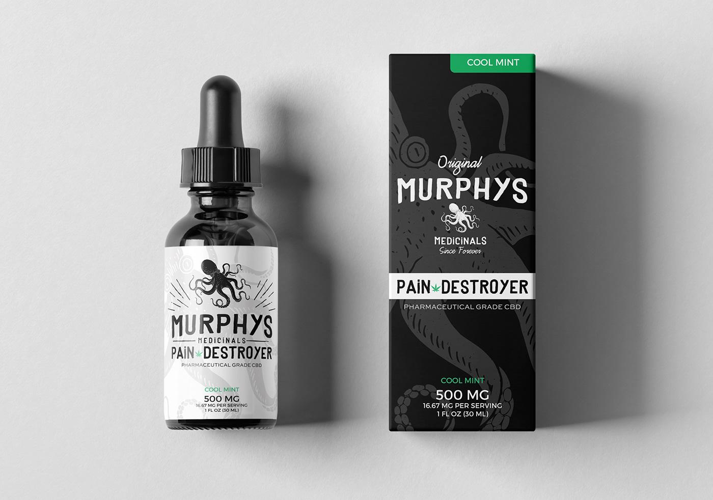 CBC Murphys Medicinals