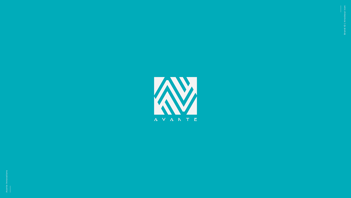 brand identity Logo Design
