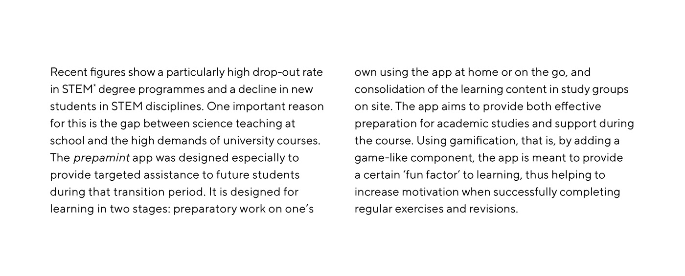 connection Education gamification learning mint preparation science stem studies University