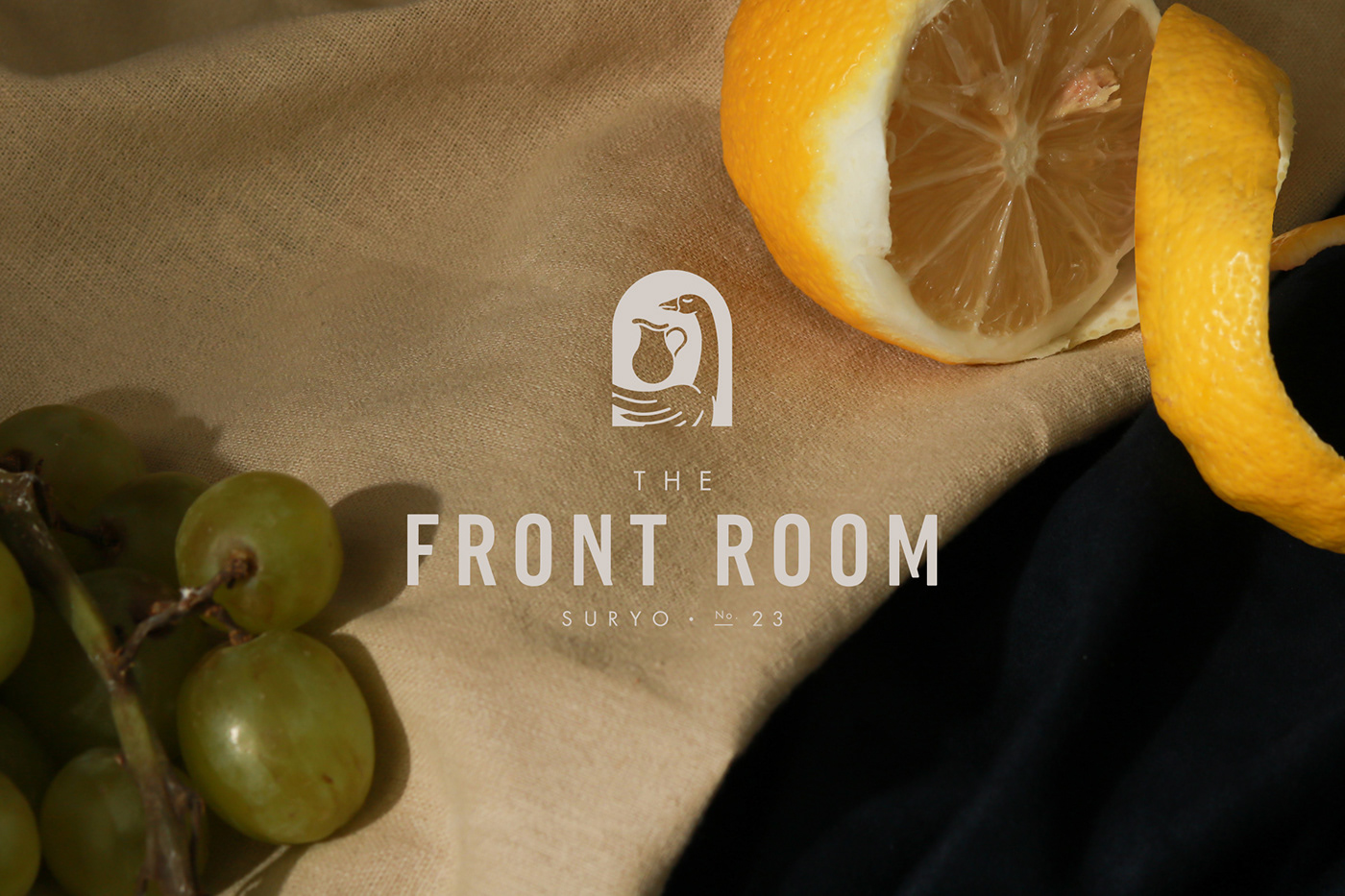Image may contain: food, lemon and citrus