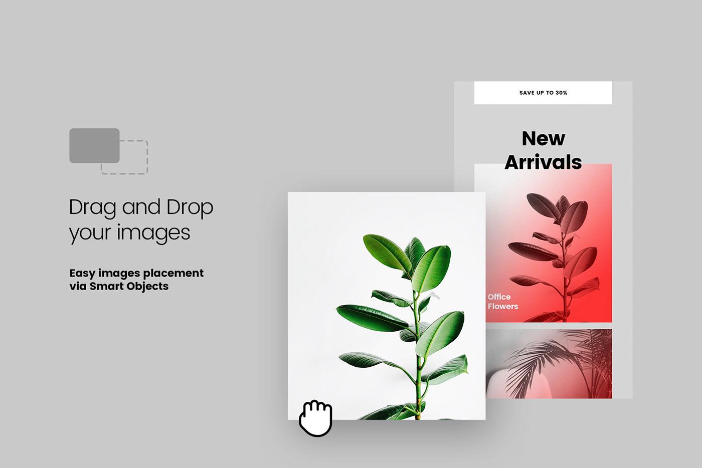 instagram Instagram Stories social media Promotion marketing   story INFLUENCER branding  social media kit brand kit