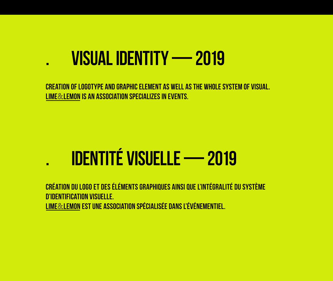 Logotype graphisme Mockup création graphique gif visual identity Events identité Graphic Designer research