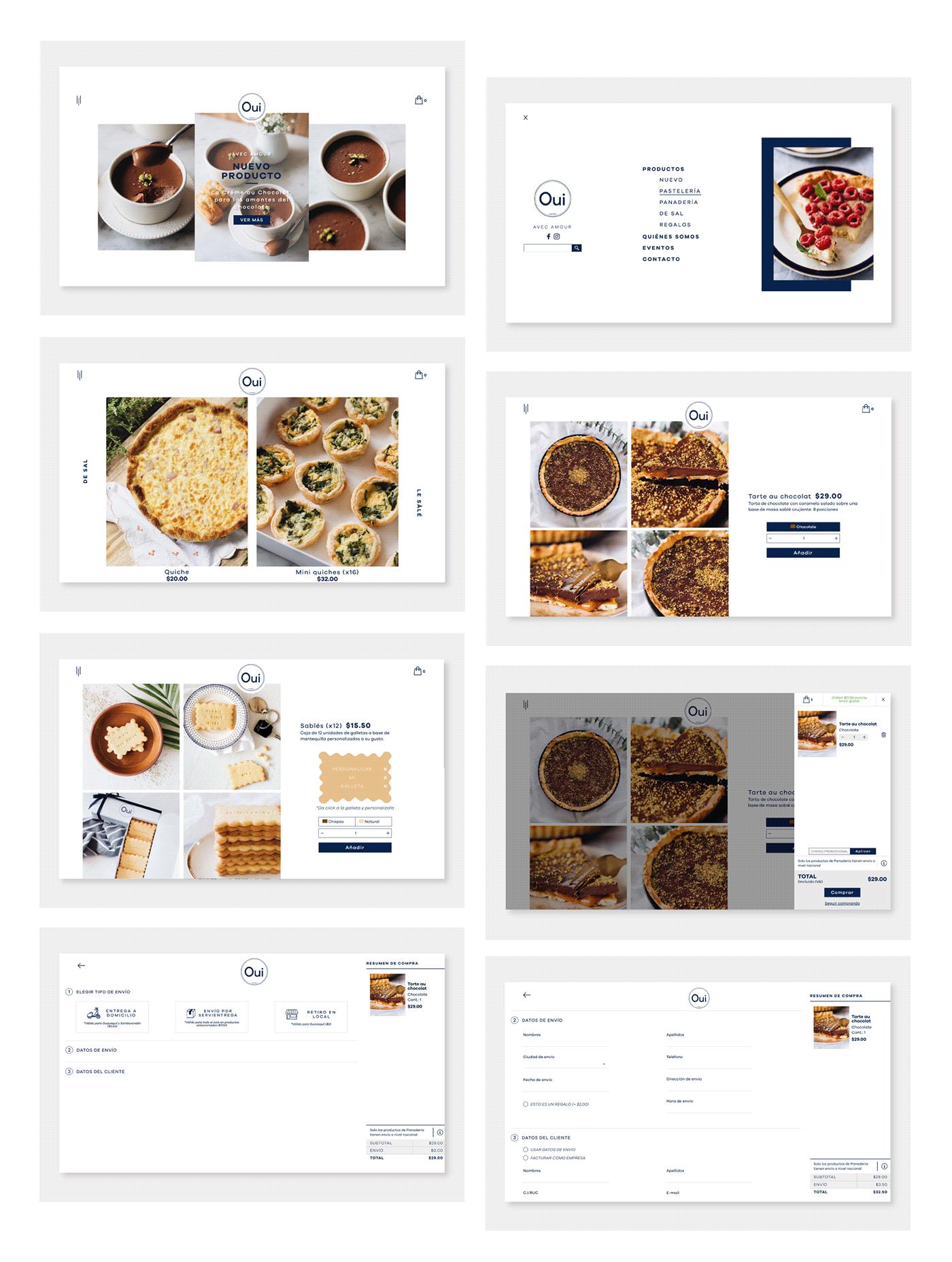 Ecommerce digital Diseño Digital diseño gráfico UI/UX Responsive devops shop digital shop