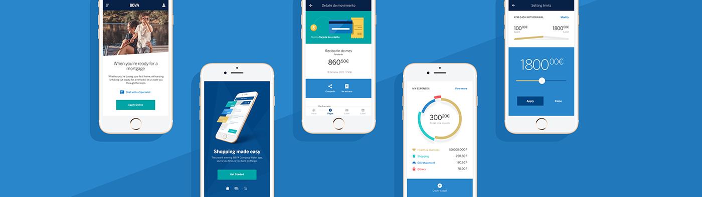 Coronita–our new design language on Behance