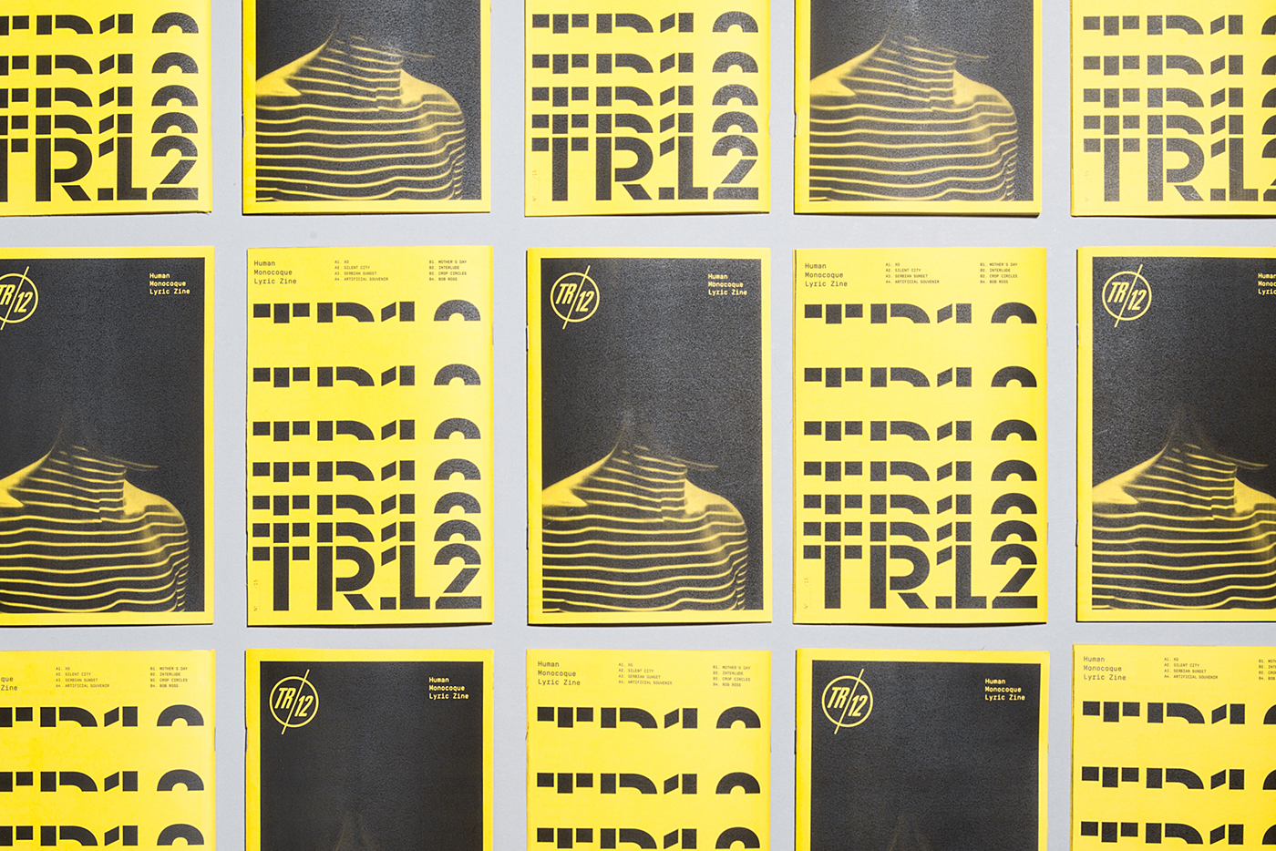 cassette Zine  fanzine music DIY editorial type typography   roland sh101
