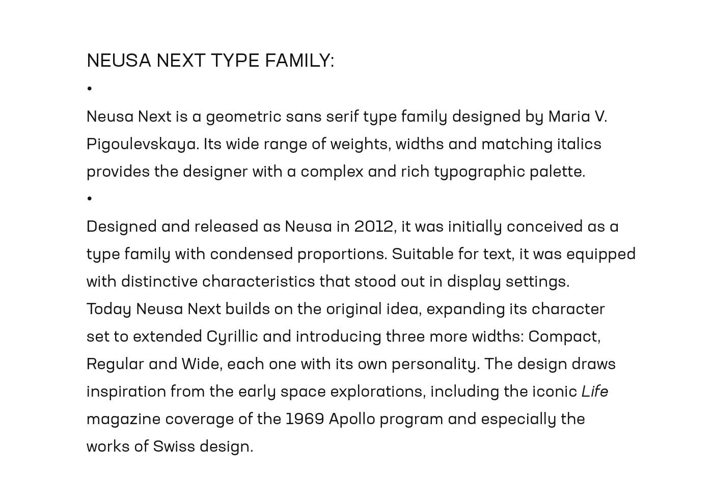 Web Cyrillic branding  corporate Neutral clean geometric Retro modern The Northern Block