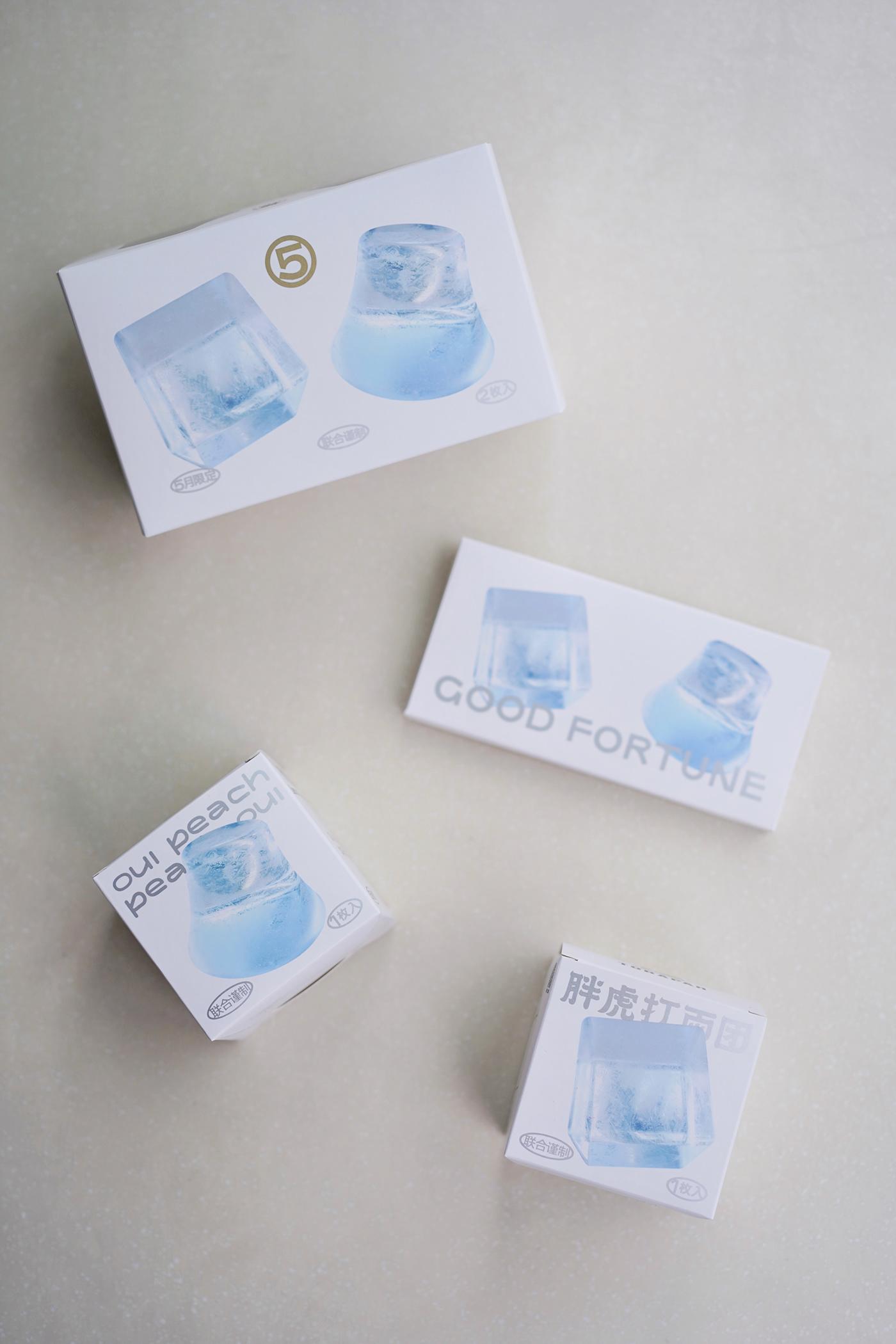 brand identity package design  Packaging 包装设计