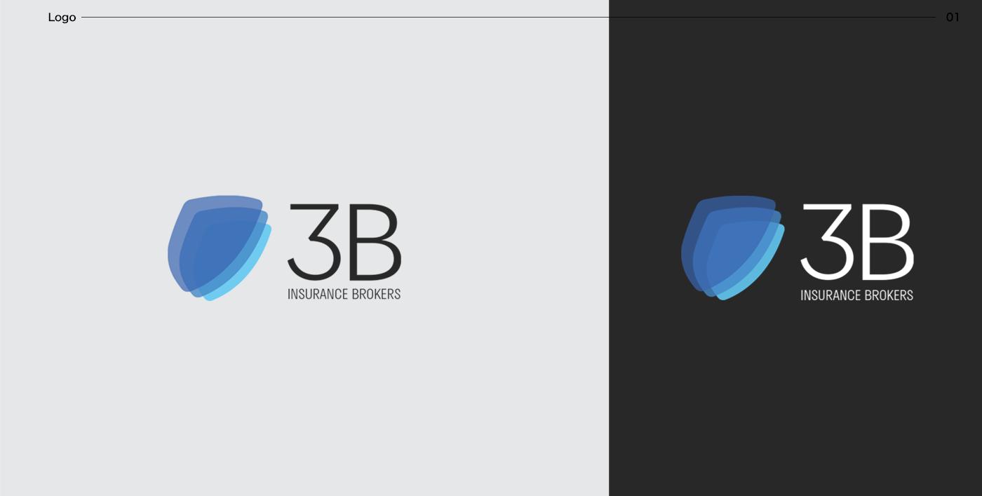 branding  graphic design  guideline Logo Design mockups