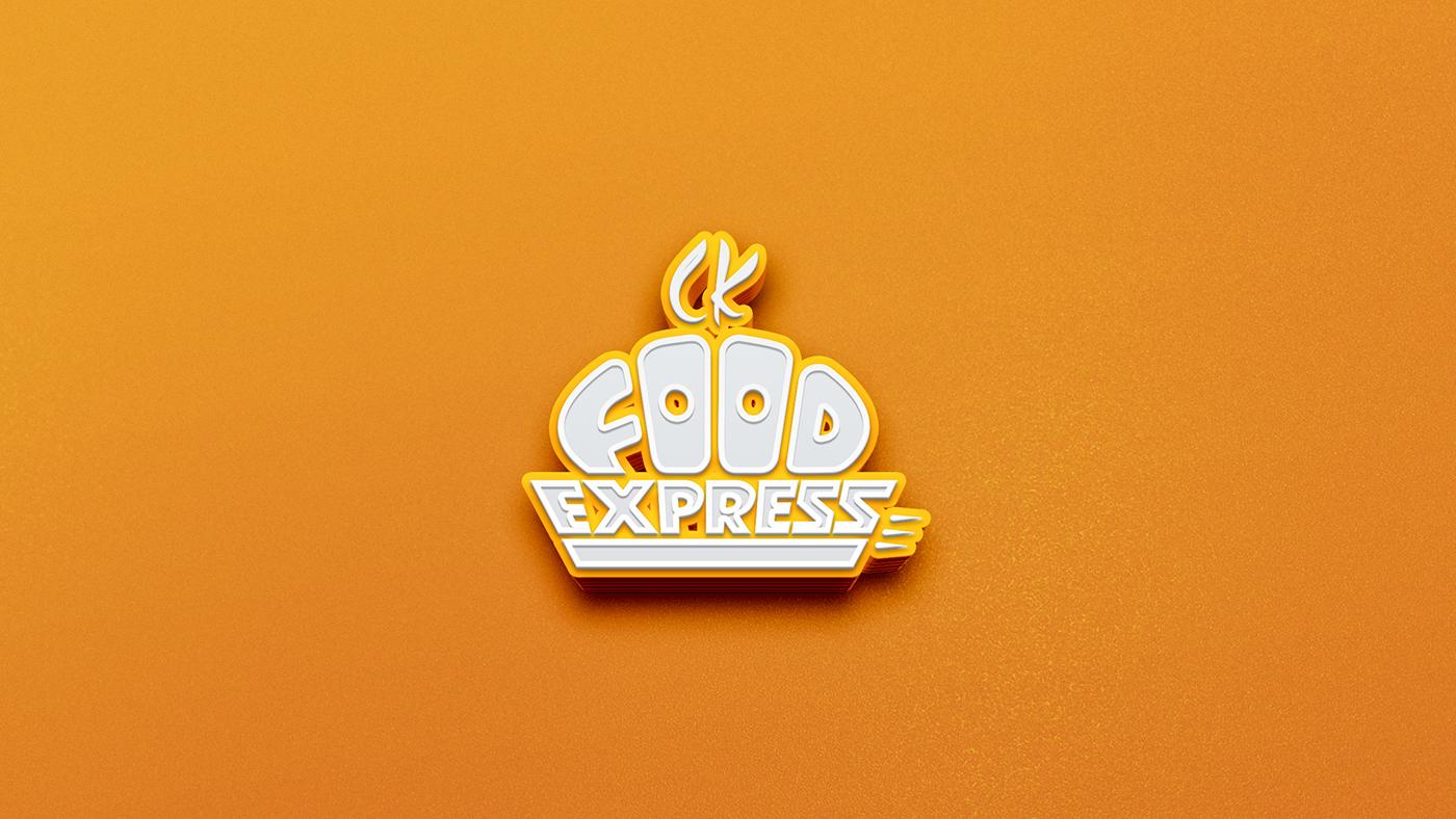 food branding Food  foodexpress fooddelivery foodpackaging   foodadvertisement foodbrand dining Startup Farms