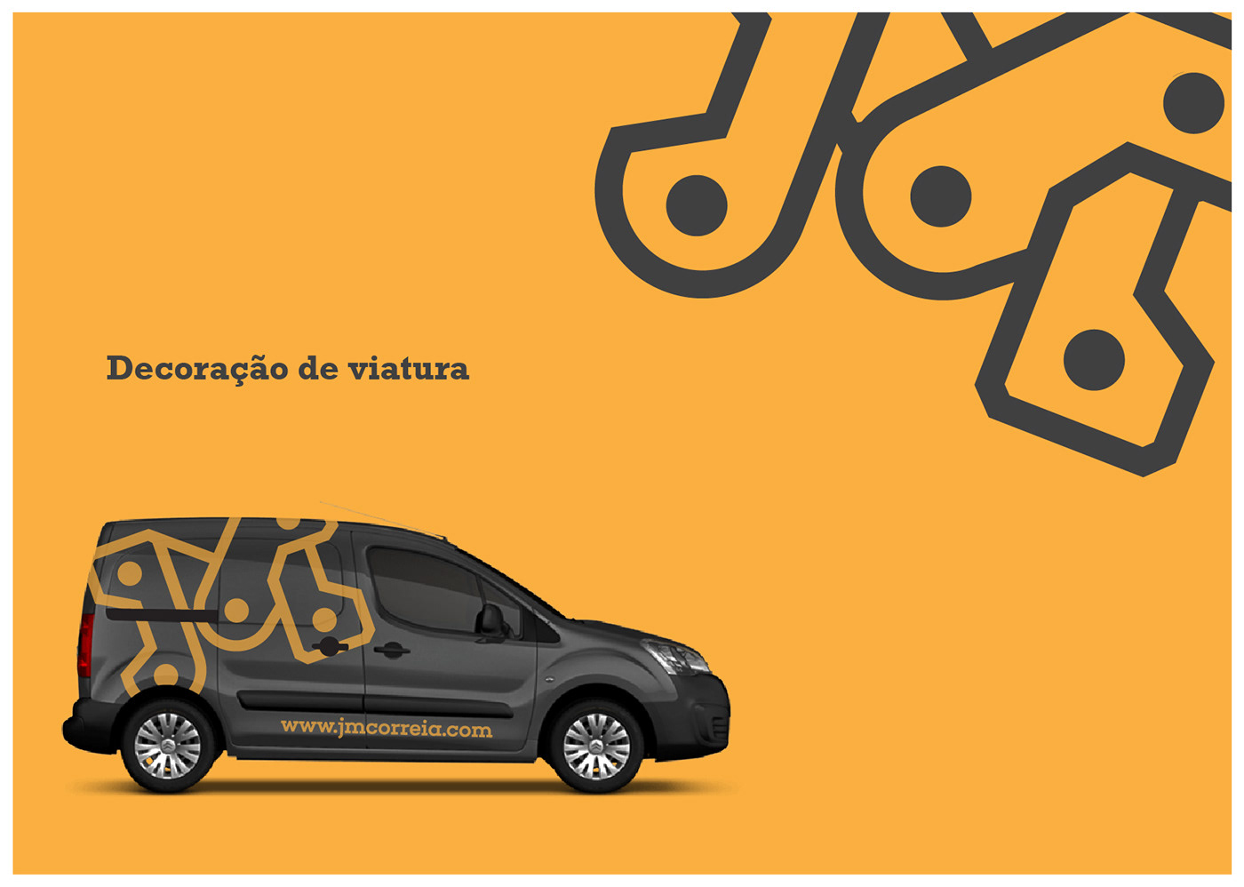 logo brand CAR SERVICE garage
