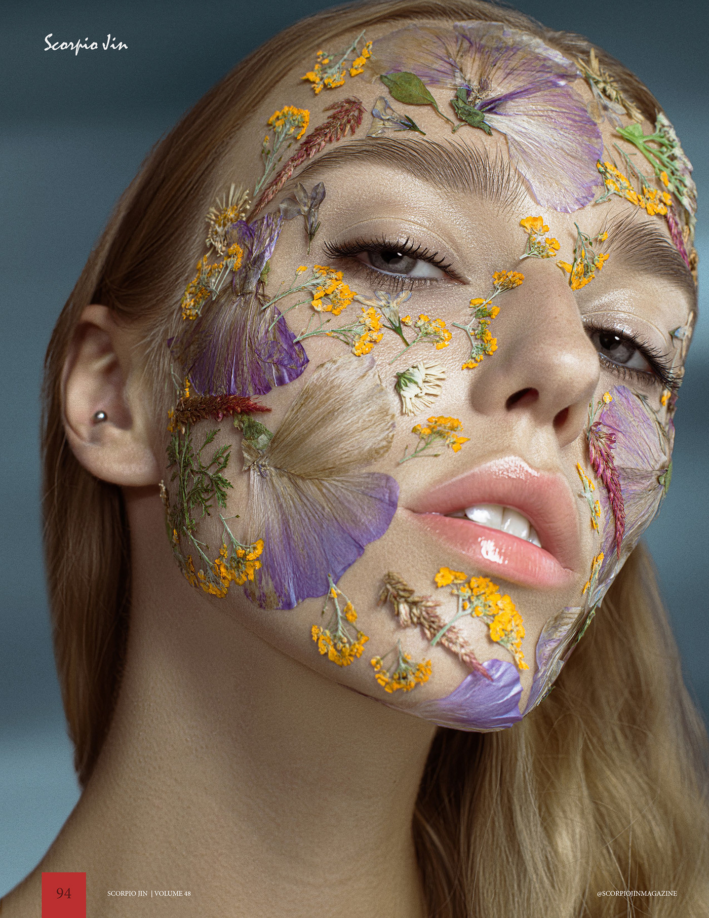 flower Flowers jcretouch publication retouch Sateen summer