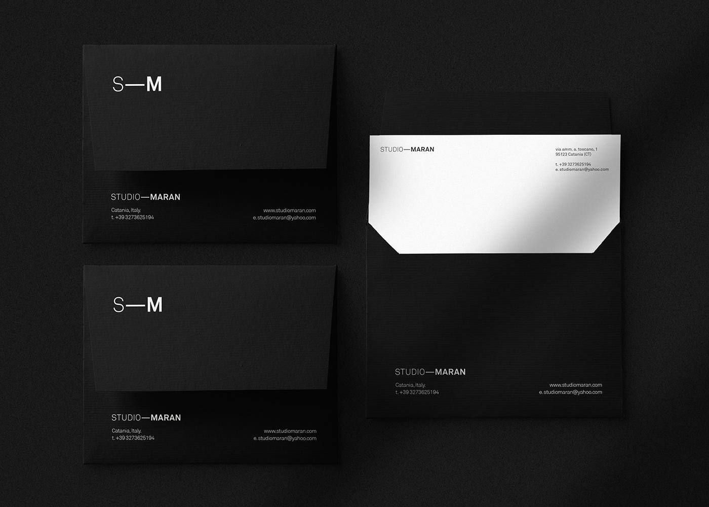 branding  graphicdesign design identity visual corporate studio brandidentity brand Stationery