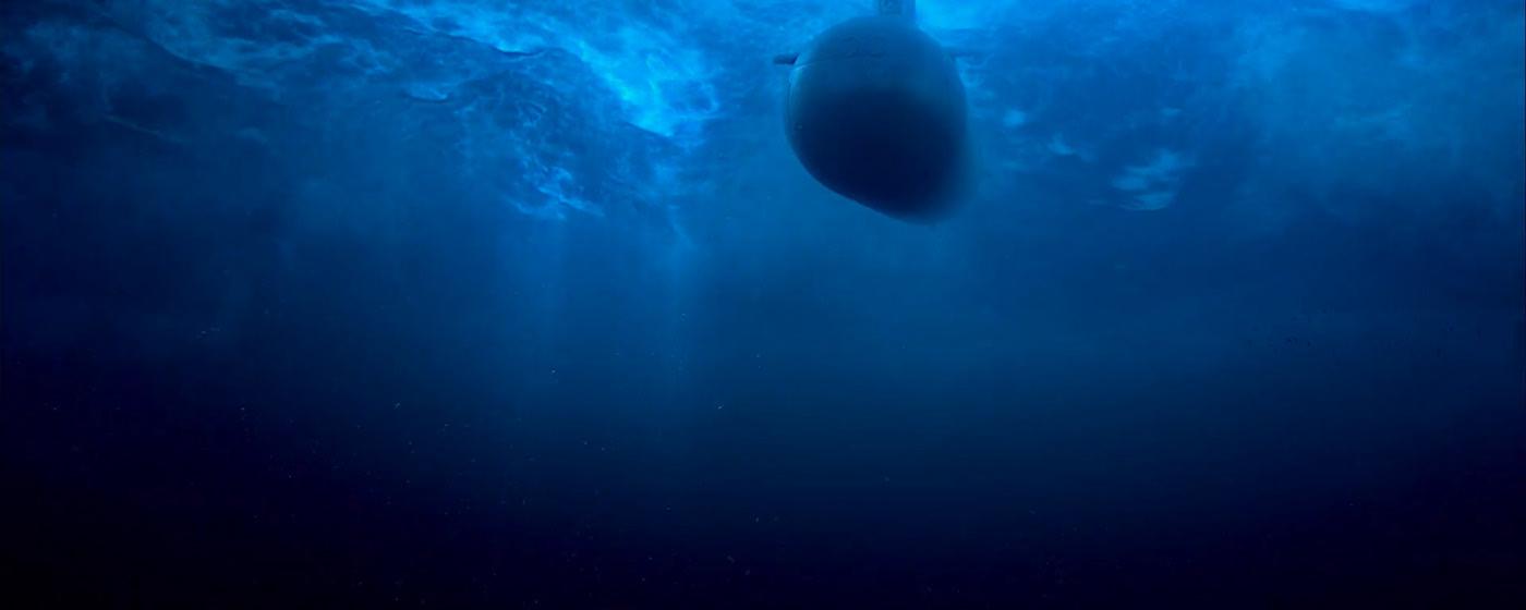 direction movie submarine 3D battle Film   Ocean sea underwater War