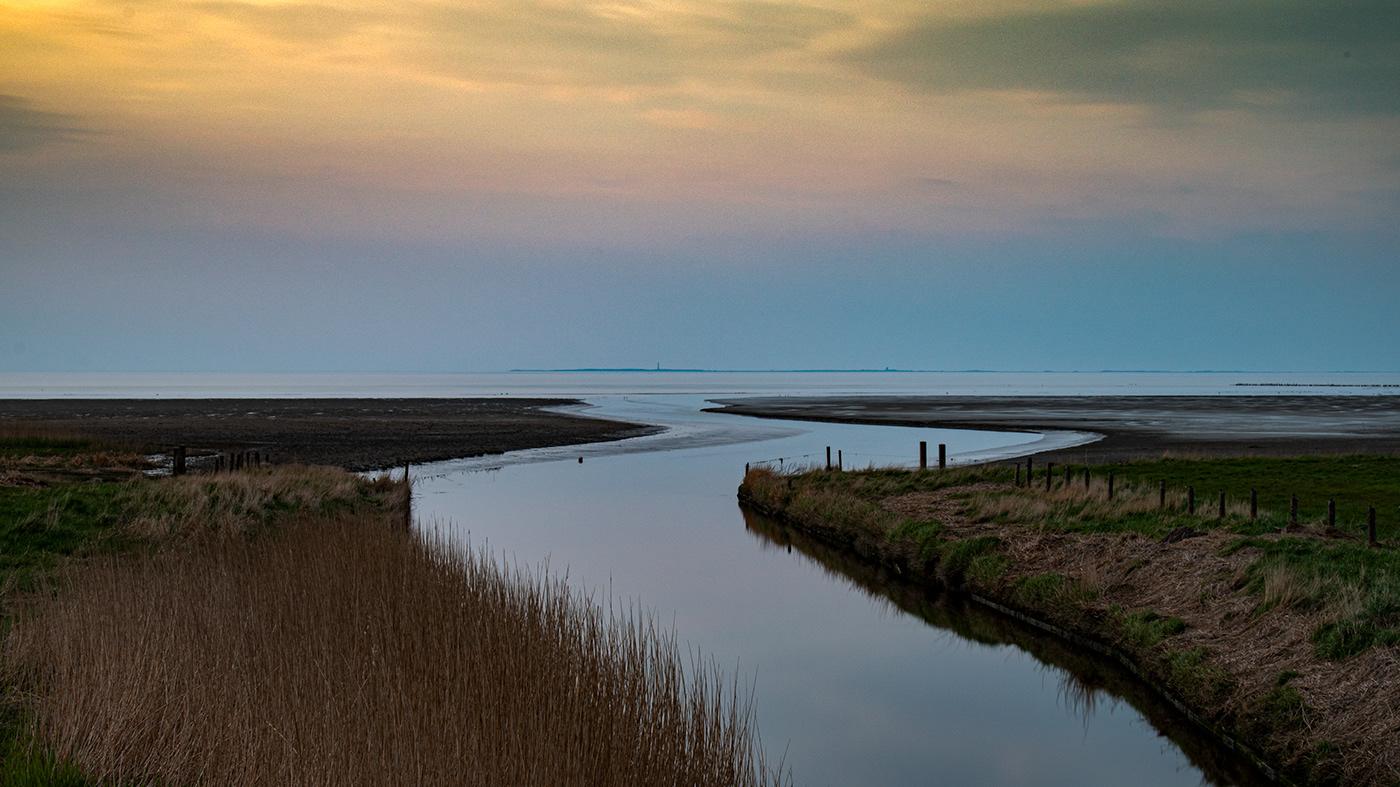 Landscape Nature seascape SKY water