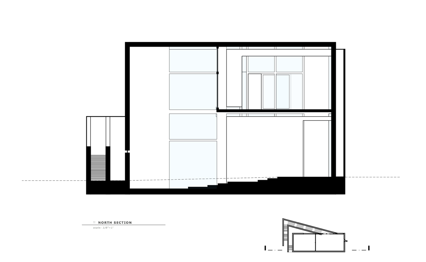 architecture sketching rendering