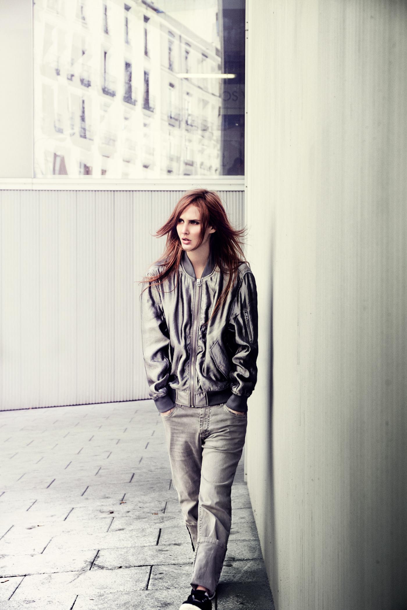 Image may contain: jacket, coat and fashion